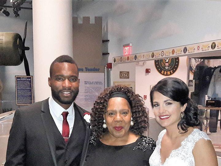 Tmx 1470271988574 20160701.michelle.reggie Orlando, FL wedding officiant