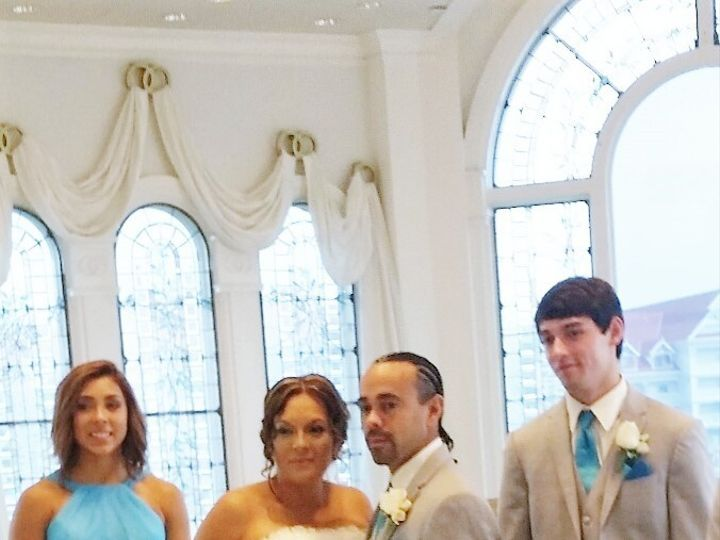 Tmx 1470272605971 20150904104205resized Orlando, FL wedding officiant