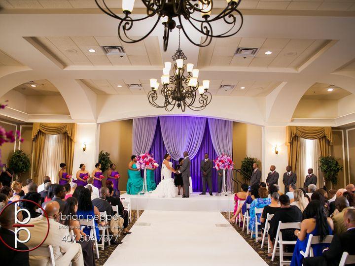 Tmx 1492713911384 Www.orlandoweddingpix.comrosen Centre Weddings0001 Orlando, FL wedding officiant
