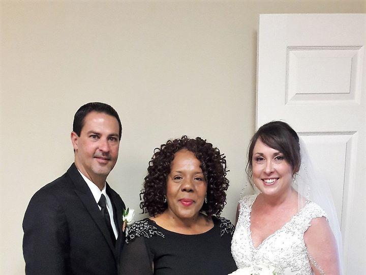 Tmx 1499987080572 20170506180819 Orlando, FL wedding officiant