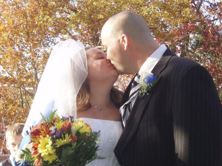 Tmx 1383141063865 Elizabeth And Daniel 11 Shelton, CT wedding officiant