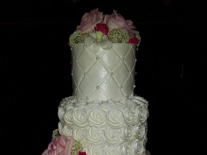 Tmx 1461656174188 Img5240 Houston, Texas wedding cake