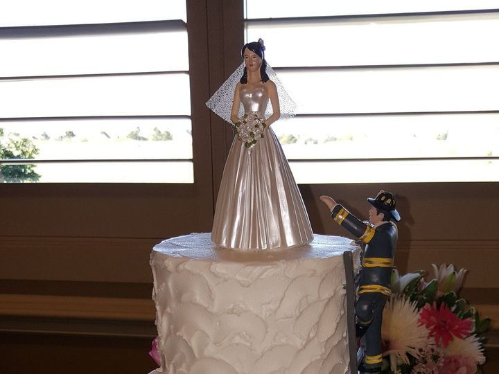 Tmx 1464752110102 20160312155702 Houston, Texas wedding cake