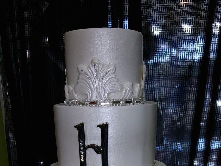 Tmx 1464752148462 20160324182750 Houston, Texas wedding cake