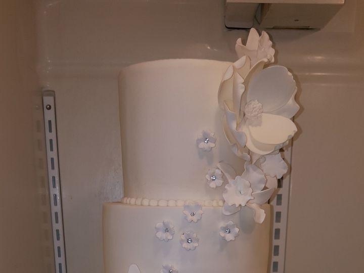 Tmx 1464752236170 20160409125815 Houston, Texas wedding cake