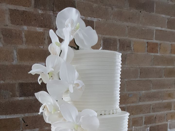 Tmx 1464752265147 20160409151107 Houston, Texas wedding cake