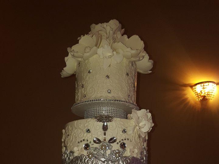 Tmx 1464752298106 20160409173347 Houston, Texas wedding cake