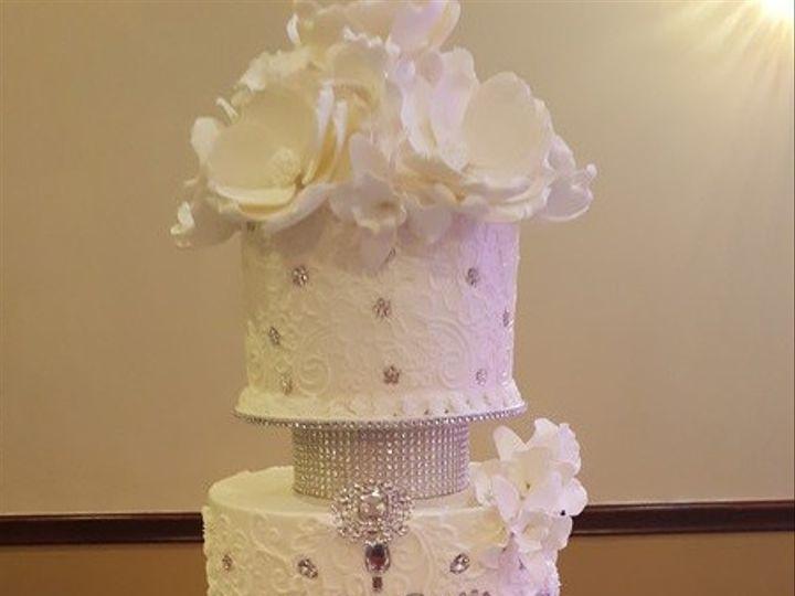 Tmx 1474462457036 1 Houston, Texas wedding cake