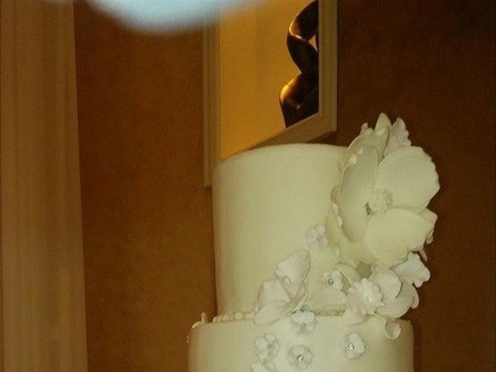 Tmx 1474462470791 4 Houston, Texas wedding cake
