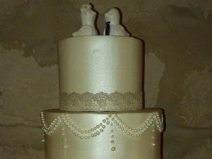 Tmx 1474462483646 6 Houston, Texas wedding cake