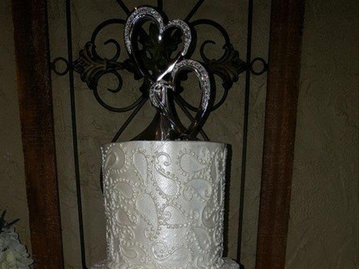 Tmx 1474462489656 7 Houston, Texas wedding cake