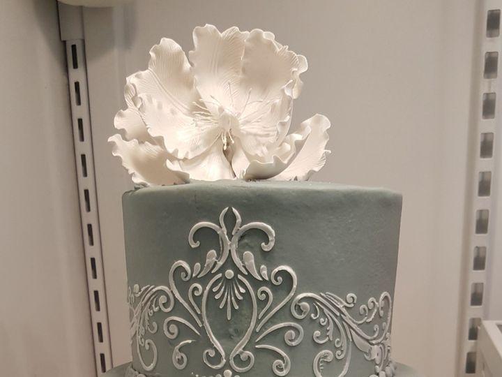 Tmx 1484555799371 Img5286 Houston, Texas wedding cake