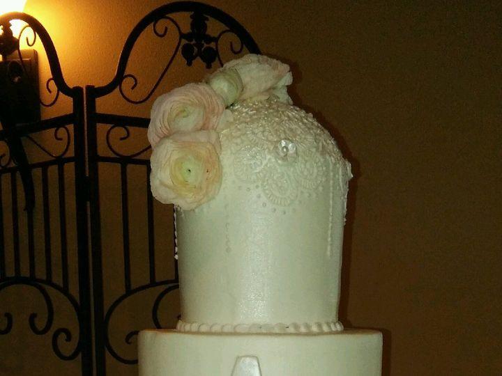 Tmx 1484555835946 3222 23062 Houston, Texas wedding cake