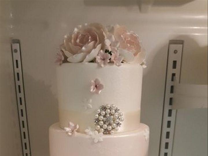 Tmx 1484758871685 1 Houston, Texas wedding cake