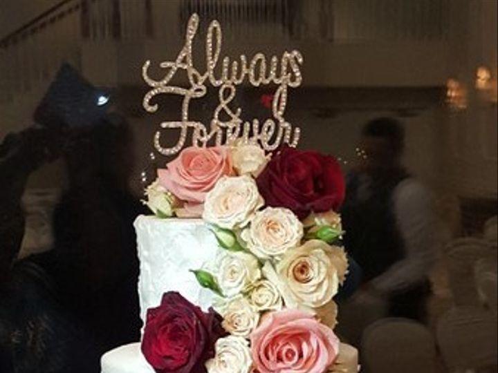 Tmx 1484759009556 2 Houston, Texas wedding cake