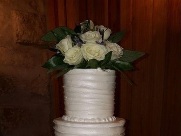 Tmx 1484759015810 4 Houston, Texas wedding cake