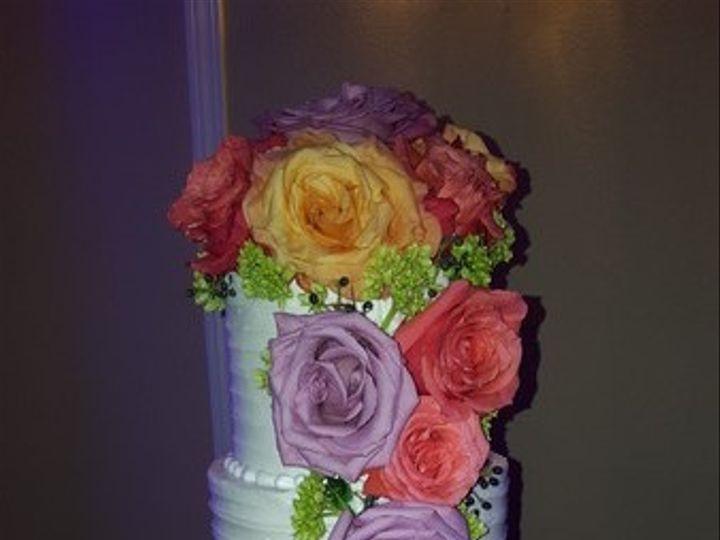 Tmx 1484759024953 6 Houston, Texas wedding cake