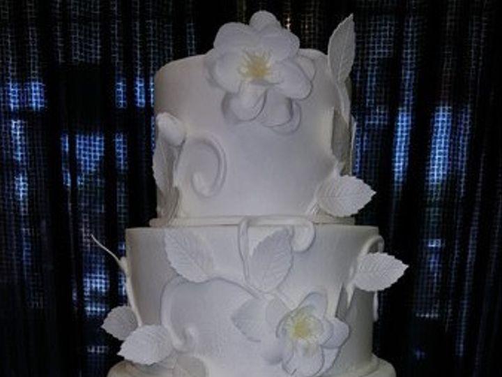 Tmx 1484759044641 10 Houston, Texas wedding cake