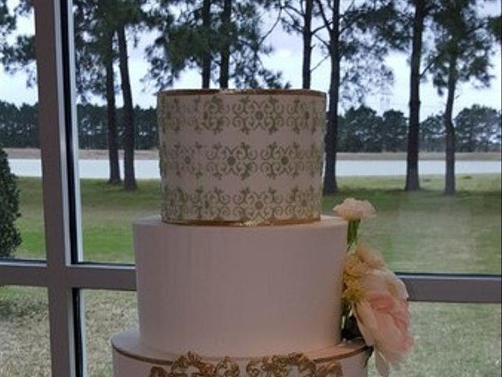 Tmx 1484759049276 11 Houston, Texas wedding cake