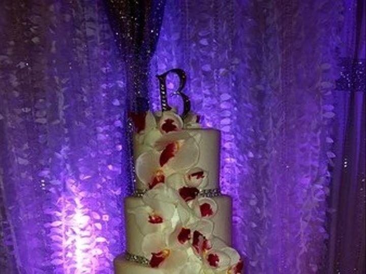 Tmx 1484759071152 15 Houston, Texas wedding cake