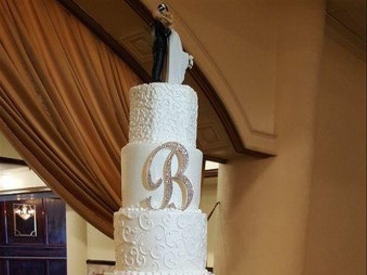 Tmx 1484759077066 16 Houston, Texas wedding cake