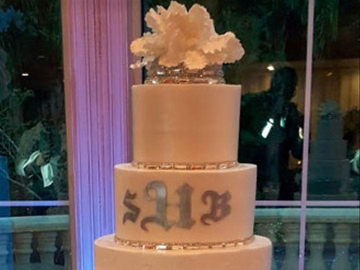 Tmx 1489685318798 2 Houston, Texas wedding cake