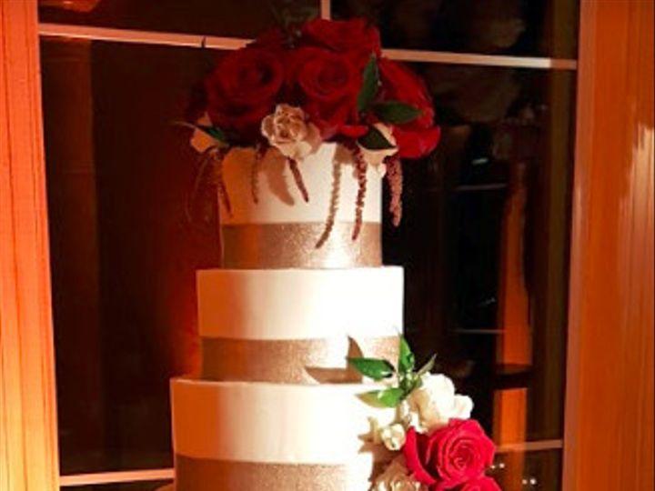 Tmx 1489685326403 3 Houston, Texas wedding cake