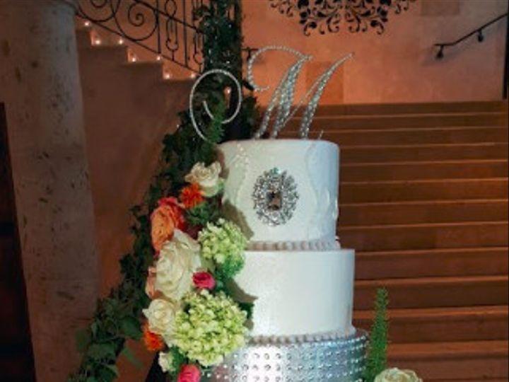 Tmx 1489685340515 5 Houston, Texas wedding cake
