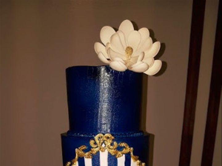 Tmx 1489685346958 6 Houston, Texas wedding cake