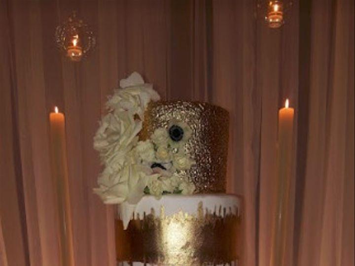 Tmx 1489685353177 7 Houston, Texas wedding cake