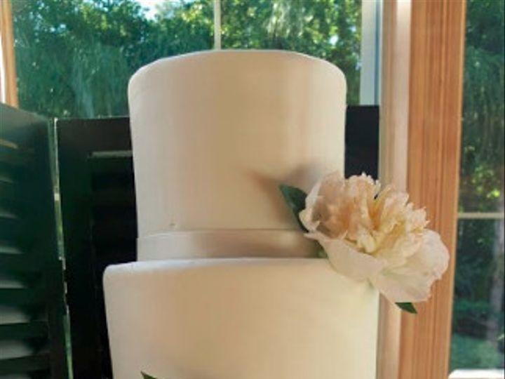 Tmx 1489685374300 10 Houston, Texas wedding cake