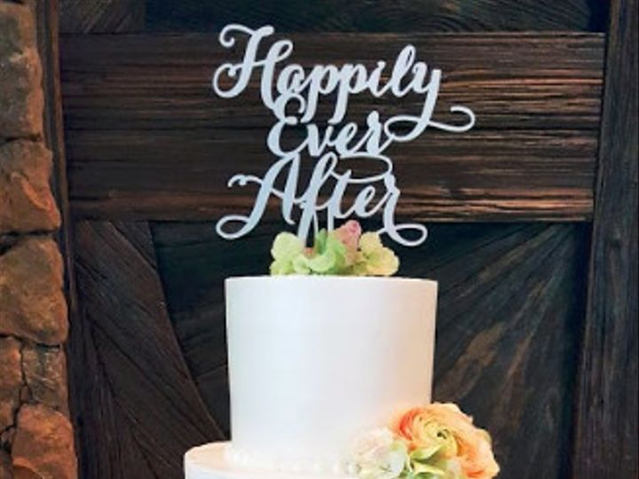 Tmx 1489685393855 13 Houston, Texas wedding cake