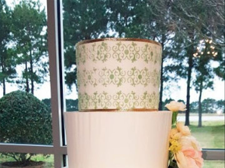 Tmx 1489685410092 15 Houston, Texas wedding cake