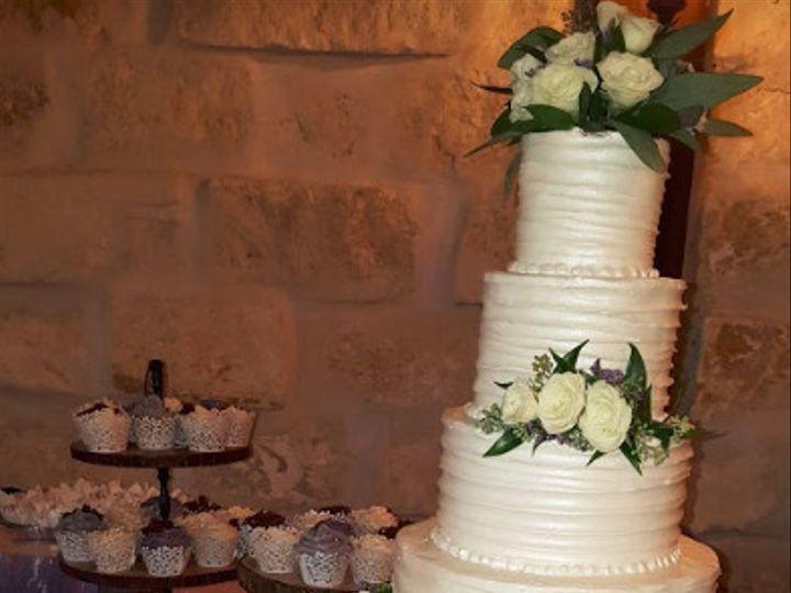 Tmx 1489685431519 18 Houston, Texas wedding cake