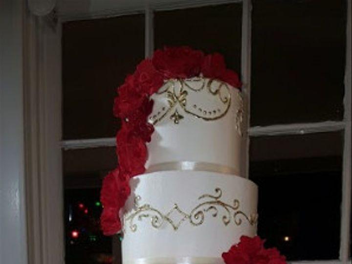 Tmx 1489685439638 19 Houston, Texas wedding cake