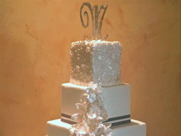Tmx 1489685453892 21 Houston, Texas wedding cake