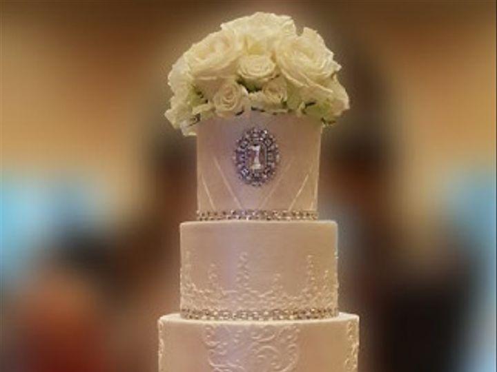 Tmx 1489685464985 22 Houston, Texas wedding cake