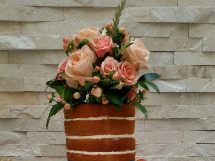 Tmx 1514180775275 Img5430 Houston, Texas wedding cake
