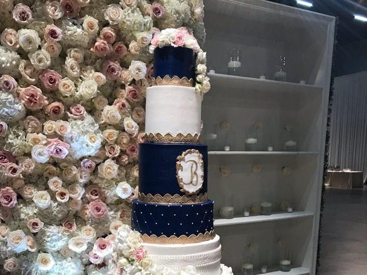 Tmx 1e4faa55 2cfc 415a A2eb D945c46de3dd 51 145429 1567748474 Houston, Texas wedding cake