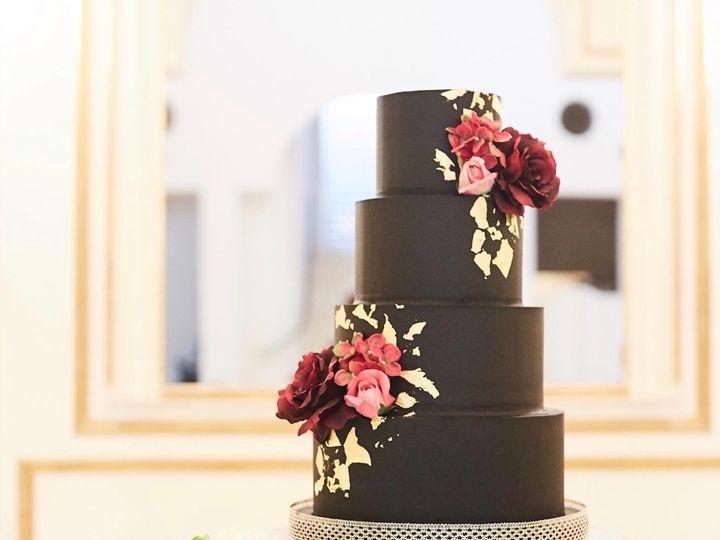 Tmx 9143dd64 5fff 4672 8da0 Eeb2c46790c3 51 145429 1567748434 Houston, Texas wedding cake