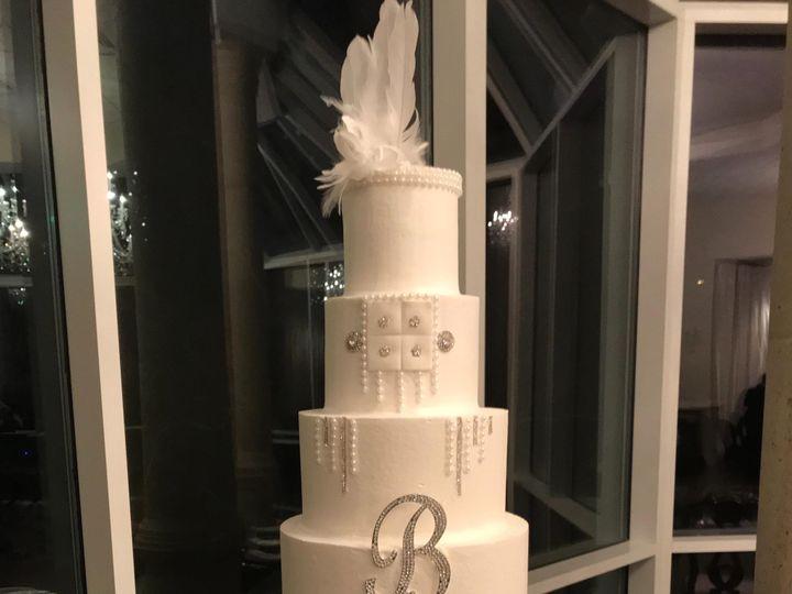 Tmx F6d4d1f1 96a8 4caa A300 03b664cb1ef4 51 145429 1567748081 Houston, Texas wedding cake