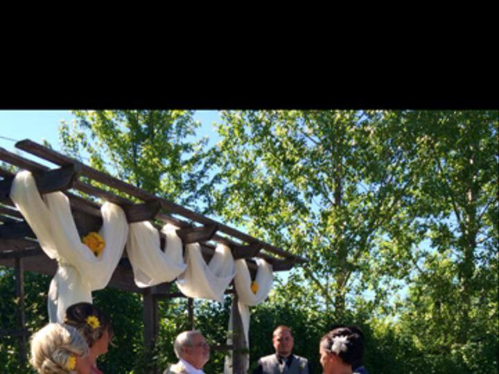 Tmx Weddding Outside 51 55429 Saint Paul, Minnesota wedding officiant