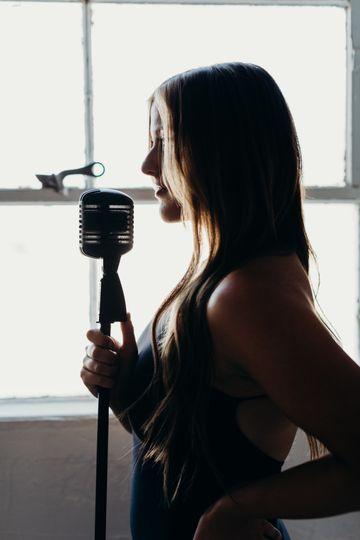 Brekyn Johnson Vocals