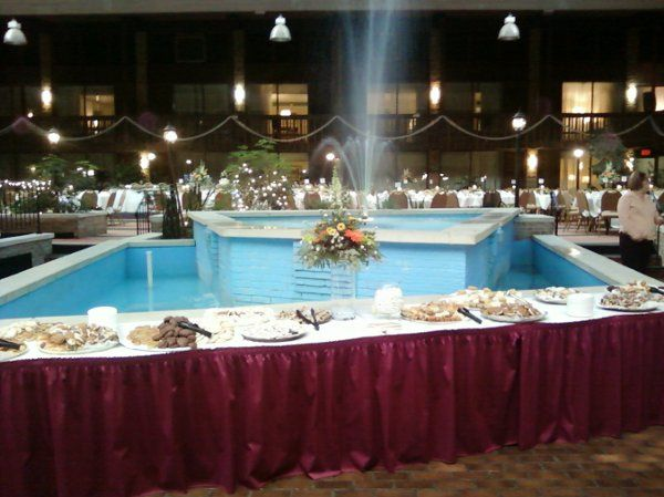 Quality Inn & Conference Center - Venue - Somerset, PA