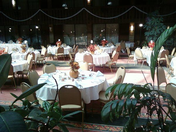 Quality Inn Conference Center Venue Somerset Pa Weddingwire
