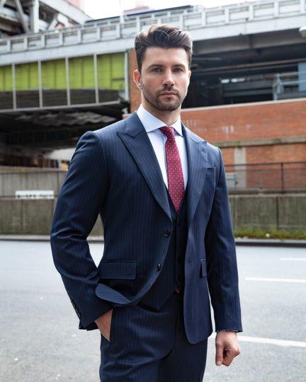 Professional attire