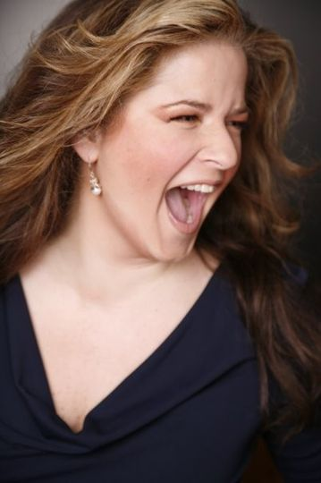 andrea m arena 8 x 10 laughing