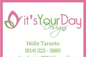 it's Your day Designs