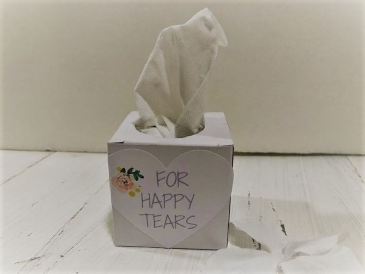 For Happy Tears
