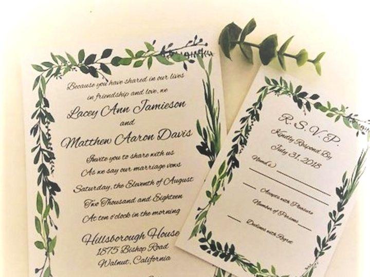 Tmx Leaf Frame Invite Pic 4 51 537429 Riverside wedding invitation